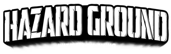 Hazard Ground Podcast